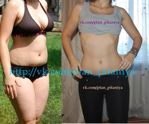 Как похудеть за месяц на 10 кг: как быть, если хочешь